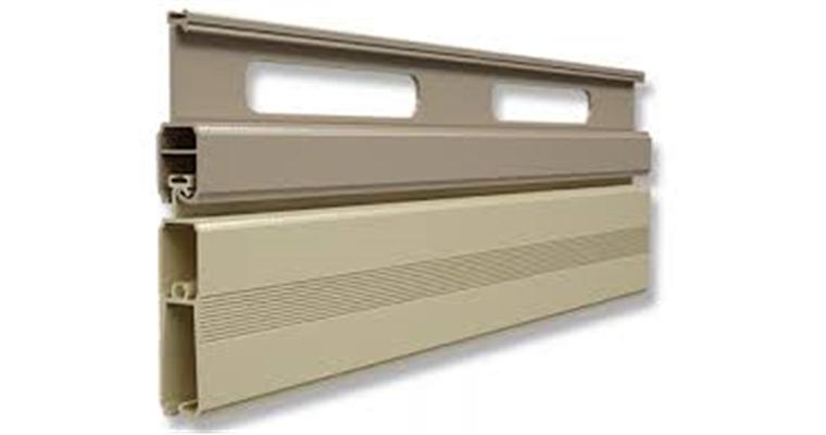 Cửa cuốn siêu thoáng Austdoor C70, cao cấp, hiện đại