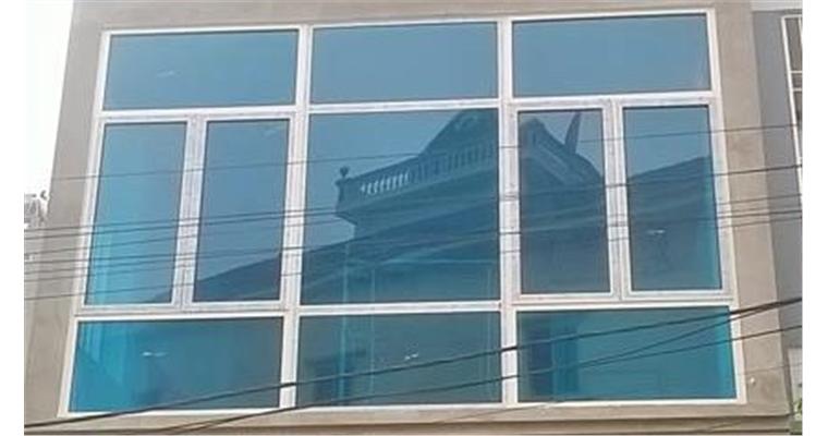 Cửa nhôm Việt pháp hệ cửa đi, cửa sổ 4400