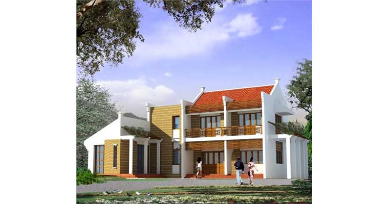 Làm sao để xây nhà đẹp giá rẻ?