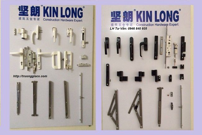 Phụ kiện Kinlong